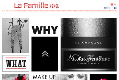 La Famille XXL
