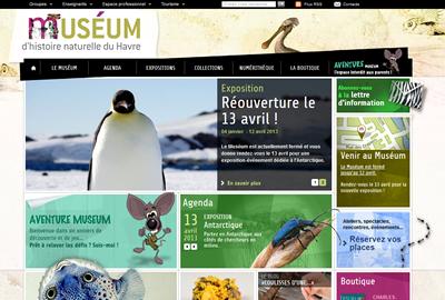 Muséum d'histoire naturelle du Havre